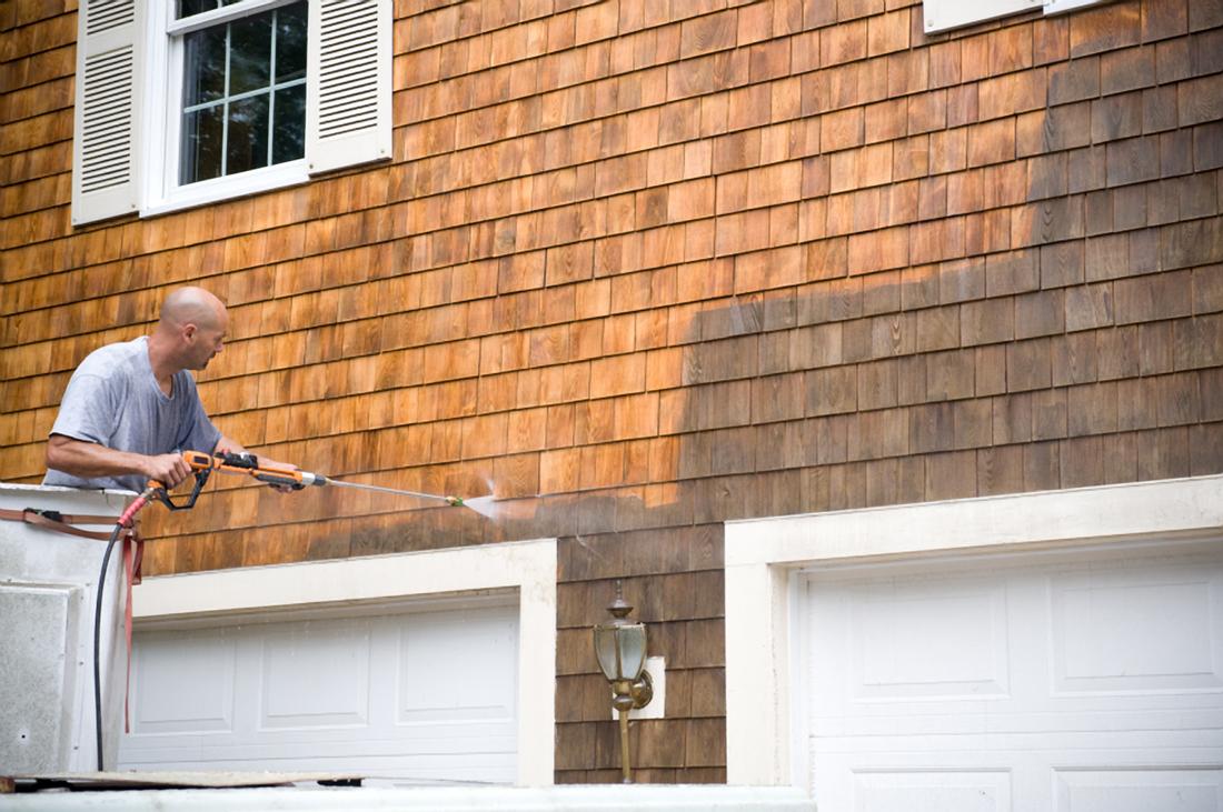 Cedar Siding Maintenance Tips Cedar Siding Benefits Maintenance